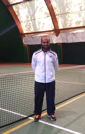 Daniel Delmiglio