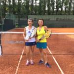 Finaliste Torneo Singolare Femminile 2015