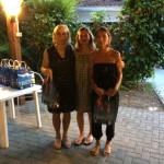 Premiazione Torneo Singolare Femminile 2015