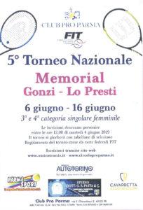 Memorial Gonzi-Lo Presti