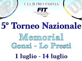 Memorial Gonzi Lo Presti